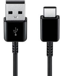 Samsung USB-C Kabel 1.5 Meter [2-Pack] Zwart