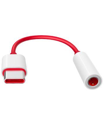 Originele OnePlus USB-C naar 3.5mm adapter