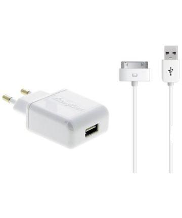 Energizer 30 Pens iPhone Oplader Wit