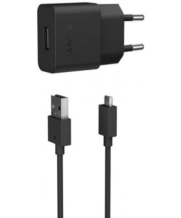 Sony UCH20 Micro-USB Oplader