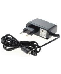 Universele OTB Telefoon / Smartphone USB-C Oplader 2A Zwart