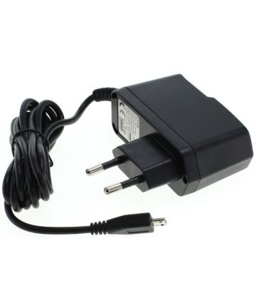 OTB Universele Micro USB Oplader 2A Zwart