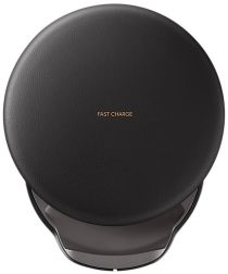 Samsung Wireless Charger Convertible Fast Charge Oplader Zwart