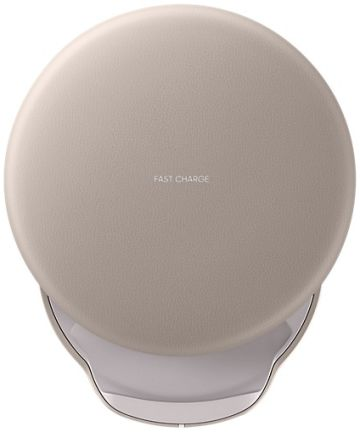 Samsung Wireless Charger Convertible Fast Charge Oplader Bruin