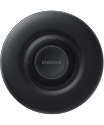 Samsung Wireless Charger Pad Fast Charge Oplader Zwart
