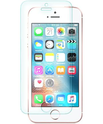 Display Folie Apple iPhone SE en 5(S)