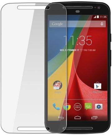 Motorola Moto G2 Display Folie