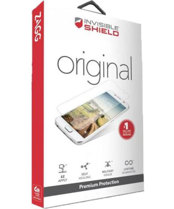 InvisibleSHIELD Original Screen Protector Samsung Galaxy S6 Edge