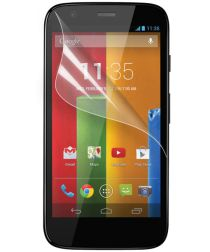 Motorola Moto G 3rd Gen Display Folie