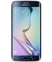 Samsung Galaxy S6 Edge Display Folie