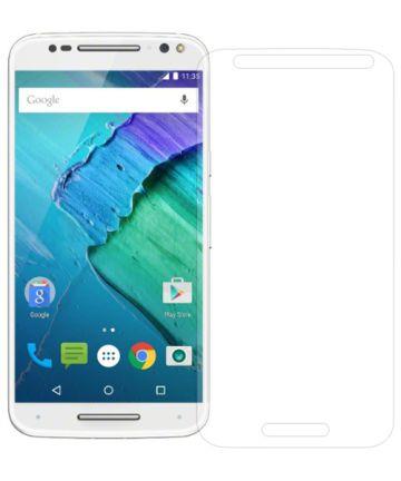 Motorola Moto X Style Tempered Glass Screen Protector