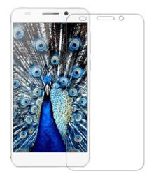 Huawei Y6 Display Folie Screen Protector Clear HD
