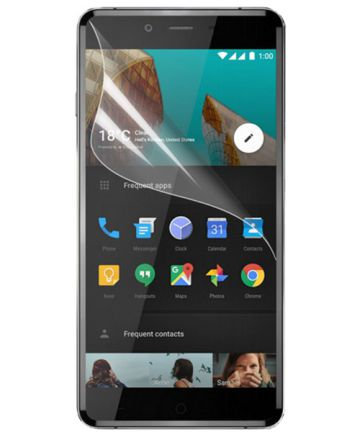 Ultra Clear LCD Screen Protector OnePlus X