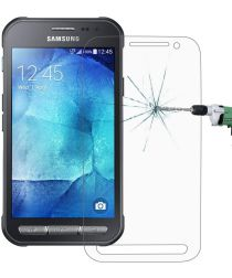 Samsung Galaxy XCover 3 Tempered Glass Screen Protector