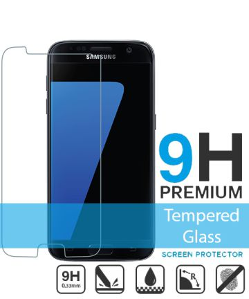 Nillkin Tempered Glass 9H Screen Protector Samsung Galaxy S7