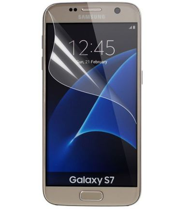 Samsung Galaxy S7 Anti-Glare Display Folie