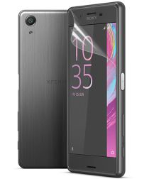 Sony Xperia X (Performance) Ultra Clear LCD Screen Protector