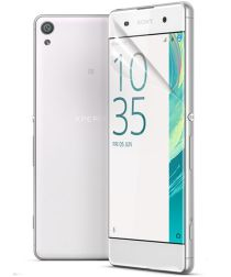 Sony Xperia XA Clear LCD Screen Protector