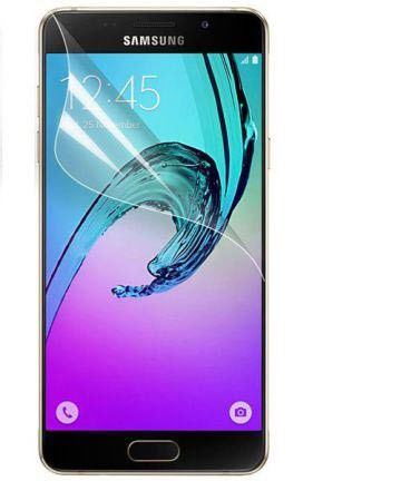 Samsung Galaxy J1 (2016) Display Folie Screen Protector