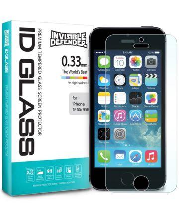 Ringke ID Glass 0.33mm Apple iPhone SE/5/5S