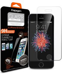 Spigen GLAStR Slim HD Screen Protector Apple iPhone 5/5S/SE