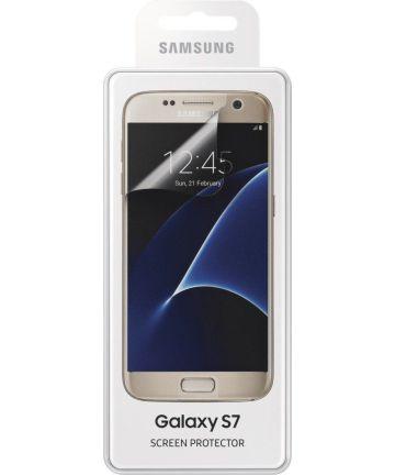 Originele Samsung Galaxy S7 Screen Protector