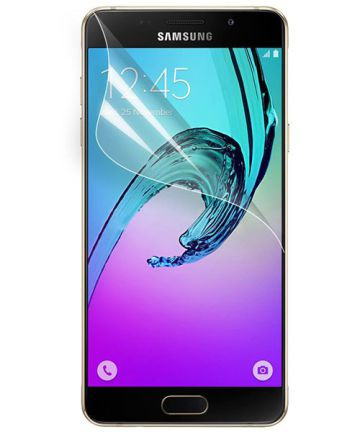 Samsung Galaxy J5 (2016) Ultra Clear Display Folie