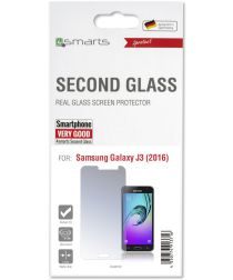 4smarts Second Glass Samsung Galaxy J3 (2016)