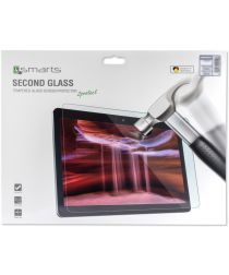 4smarts Second Glass Screenprotector Apple iPad 9.7 2017 / 2018 / Air
