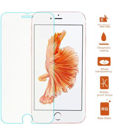 Apple iPhone 7 / 8 Tempered Glass Screen Protector Screen Protectors