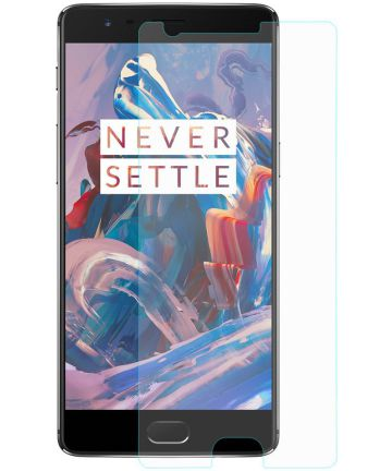 OnePlus 3T / 3 9H Tempered Glass Screen Protector