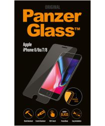 PanzerGlass Apple iPhone 8/7/6(s) Screenprotector Transparant