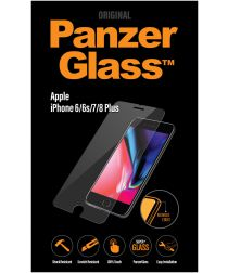 PanzerGlass Apple iPhone 8 Plus Screenprotector