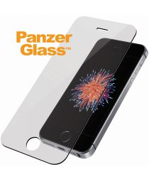 PanzerGlass Apple iPhone SE/5/5S/5C Screenprotector Transparant