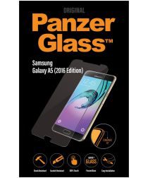 PanzerGlass Tempered Glass Screen Protector Samsung Galaxy A5 2016