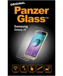 PanzerGlass Tempered Glass Screen Protector Samsung Galaxy J3 (2016)