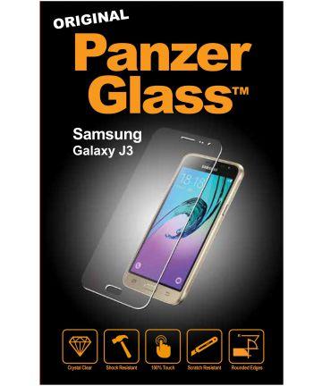 PanzerGlass Tempered Glass Screen Protector Samsung Galaxy J3 (2016)