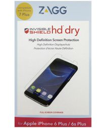 InvisibleSHIELD HD Dry Screen Protector Full Body iPhone 6(s) / 7 Plus