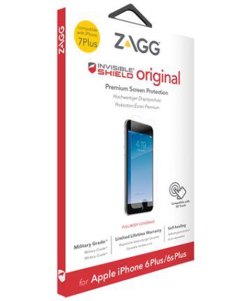 InvisibleSHIELD Original Full Body Screen Protector iPhone 7 / 8 Plus Screen Protectors