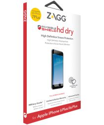InvisibleSHIELD HD Dry Screen Protector iPhone 6(s) Plus / 7 Plus