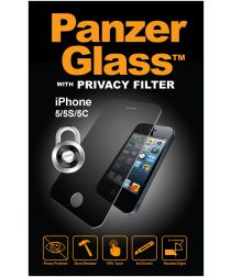 PanzerGlass Apple iPhone 5/5S/SE Privacy Screenprotector