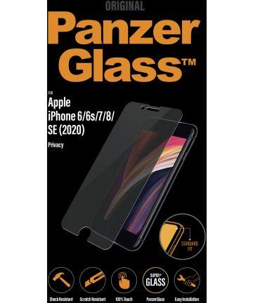 PanzerGlass Apple iPhone SE 2020 Privacy Glass Screenprotector Screen Protectors