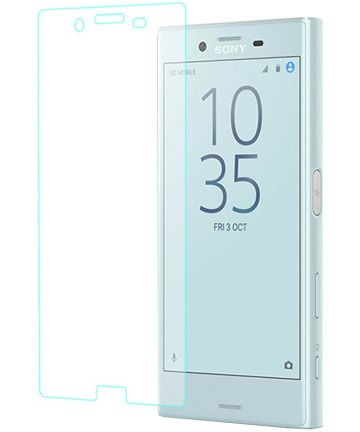 Sony Xperia X Compact 0.25mm Tempered Glass