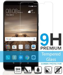 Huawei Mate 9 Tempered Glass Screen Protector