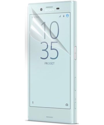 Sony Xperia X Compact Ultra Clear Screen Protector