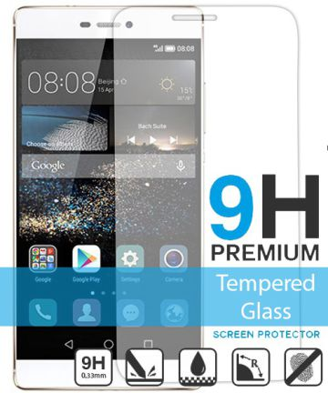 Huawei Ascend P8 0.25mm Tempered Glass Screen Protector