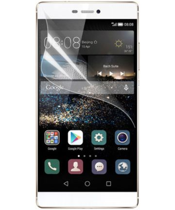 Huawei Ascend P8 ultra Clear Screen Protector
