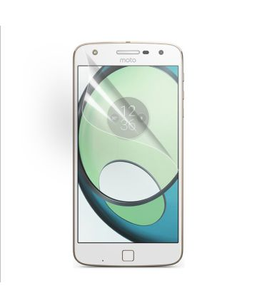Motorola Moto Z Play Ultra Clear Screen Protector