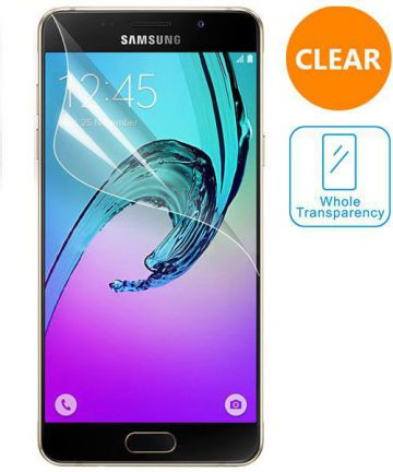 Samsung Galaxy A5 (2017) Ultra Clear Screen Protector