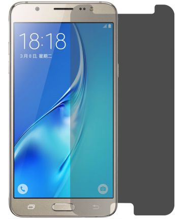 Samsung Galaxy J5 (2016) Privacy Tempered Glass Screen Protector